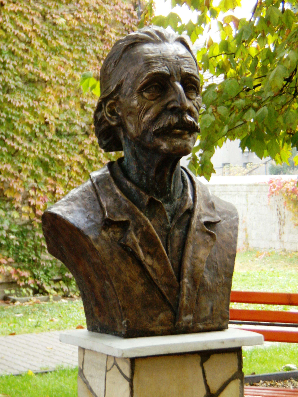 Kós Károly portré